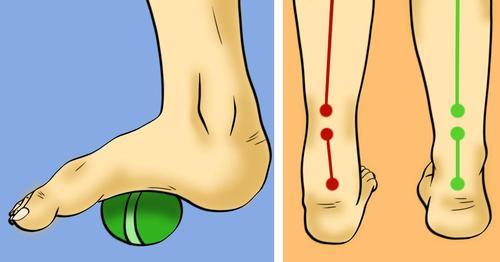 smerter i fødder