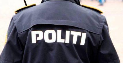 Heldig indbrudstyv i Odense slap væk med smykker for 2,5 millioner kroner.