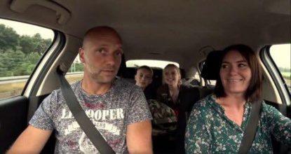 Despacito-sang hitter nu på Facebook med en fortolkning af dansk familie.