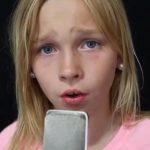 11-årige Jadyn skrev sin egen sang – hun har nu berørt flere tusinde mennesker med hendes utrolige stemme