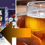 Julen er reddet for alle øl-elskere derude! – Julekalender fås nu fyldt med øl