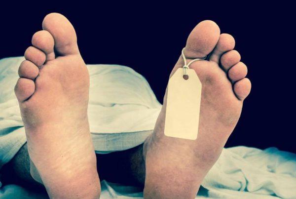 Chokerende forskning: Når du dør, VED DU DET - din hjerne virker nemlig stadig