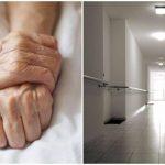 Ny undersøgelse: Danskerne frygter, at de ikke får ordentlig pleje, når de bliver gamle