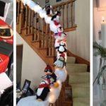 Mangler du inspiration til julepyntning i december? – her får du nogle geniale ideer!
