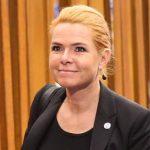 Inger Støjberg overvejer forslag: 'Send afviste asylansøgere til øde ø'