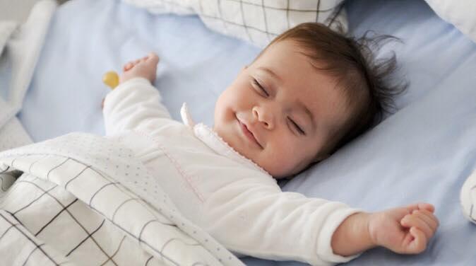 falder pludselig i søvn