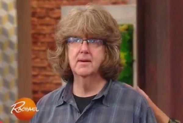 Han får en total makeover uger før sit bryllup - hustruen tror ikke sine egne øjne da hun ser ham efter forvandlingen
