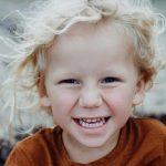 3-årig dreng kvæles til døde i sin mors arme: Den sidste hilsen knuser alle hjerter på nettet!