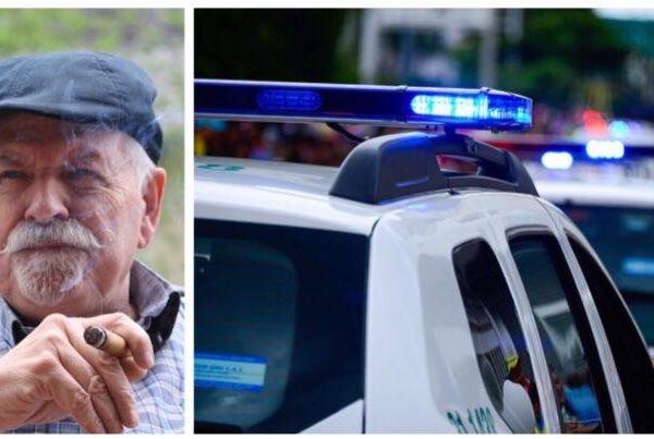 Vittighed: Politiet er for langsomme til at rykke ud ved 85-åriges anmeldte indbrud - hans snedige løsning er genial!