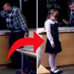 Læreren opfører sig uansvarligt overfor 8-årig elev – så tager hun en velfortjent hævn
