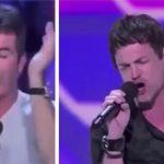 """Nummeret """"Hallelujah"""" blev fremført til audition – alle sad tilbage med gåsehud over hele kroppen"""