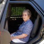 93-årig kvinde bliver anholdt på sin fødselsdag – årsagen har chokeret alle