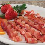 Jeg har stegt bacon på samme måde hele mit liv – lige indtil jeg så denne metode!