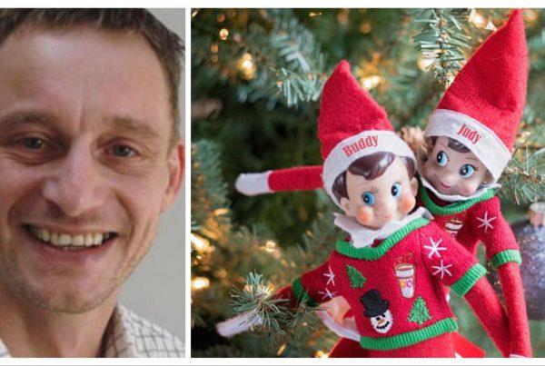 Præst nægter at lade sine tre børn se julekalender med nisser
