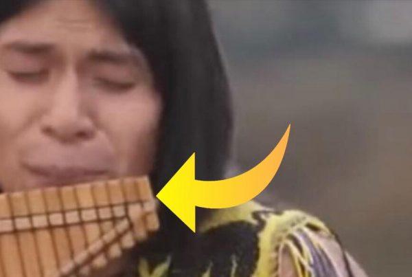 Inspirerende musik der er godt for sjælen: ''Betragtes som en vigtig del af national skatten i Peru''