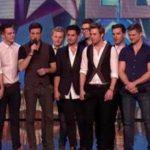 Simon var kritsik overfor de 12 fyres sangvalg – måtte dog vise et lille smil i slutningen af auditionen