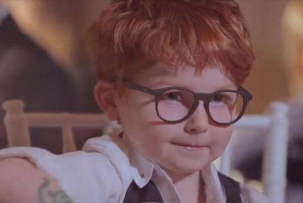 Ed Sheeran og Andrea Bocelli tager internettet med storm i ny musikvideo