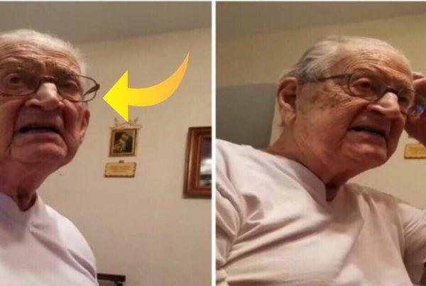 98-årig