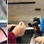 Da moren opdagede hvad den ansatte gjorde ved hendes søn med Downs syndrom, blev hun rørt til tårer!