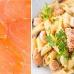 Coop tilbagekalder Pastasalat med laks: Risiko for allergisk reaktion!
