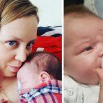 Morens geniale trick har taget hele nettet med storm: Hendes baby vil ikke tage sin medicin!