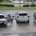 Ny livsfarlig tyveritrend spreder sig: Dette bør alle vide, når de stopper op ved en tankstation!