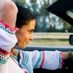 Nyt studie slår fast: Derfor er kvinder bedre bilister end mænd!