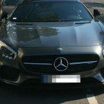 Politiaktion ved jobcenter: Beslaglægger luksus-biler for millioner!
