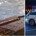Politiet advarer: Varsel om NY forhøjet vandstand, som indgår kategori 3-varsel