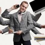 Forskerne afslører: Kvinder er ikke bedre til at multitaske end mænd!