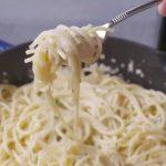Spaghetti opskriften som har fået millioner til at savle på nettet!
