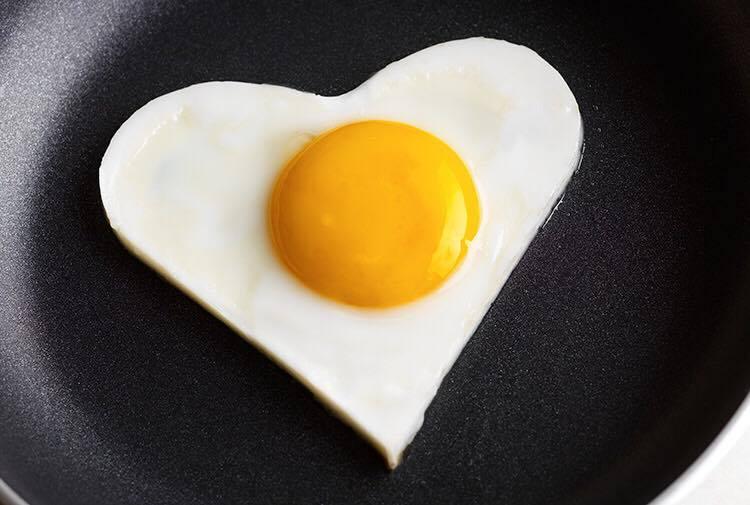 æg er sundt