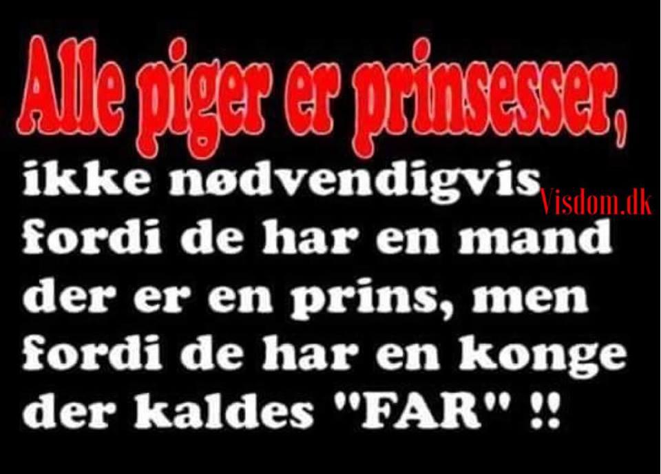 citater om prinsesser Alle piger er prinsesser,   Visdom.dk citater om prinsesser