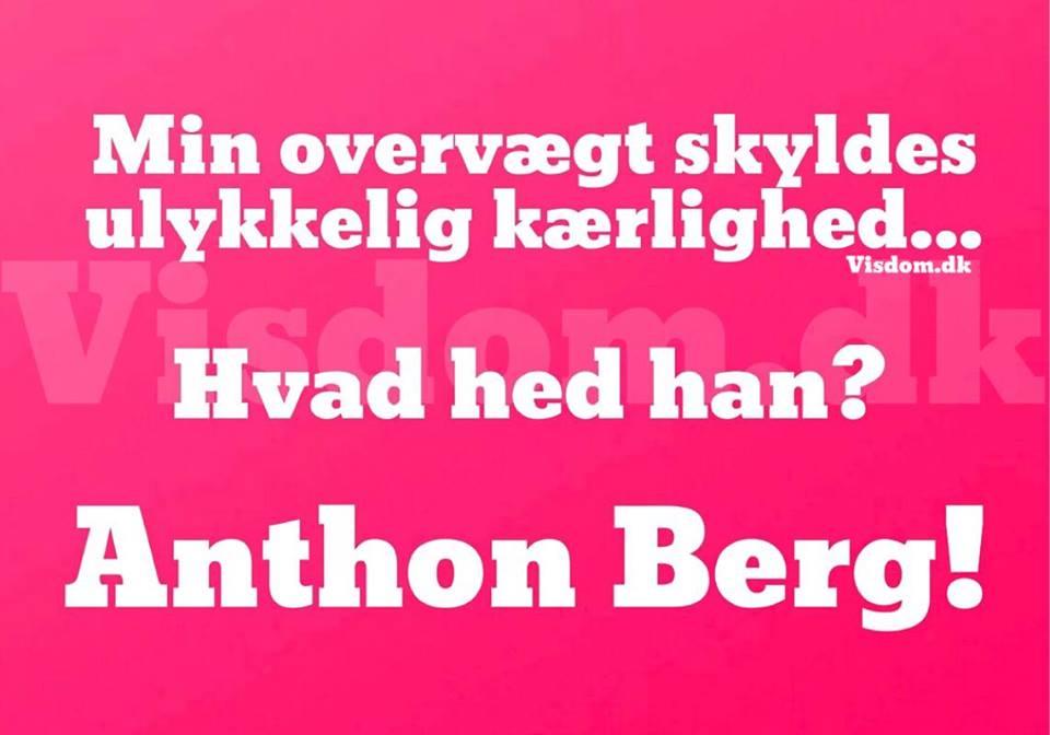 ulykkelige citater Min overvægt skyldes   Visdom.dk ulykkelige citater