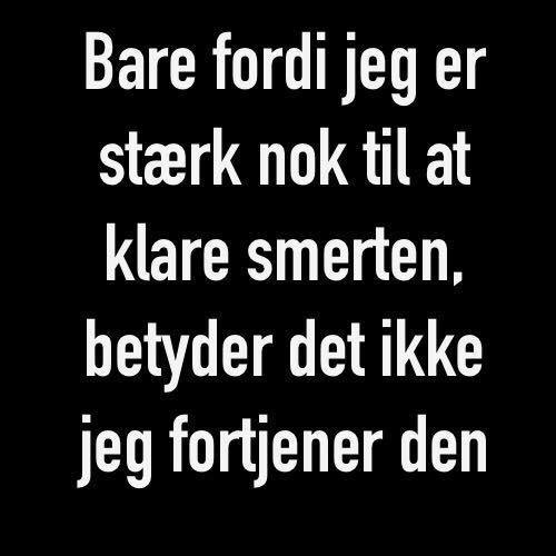 stærke citater smerten   Danmarks bedste citater, besøg Visdom.dk stærke citater