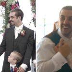 Bryllupsvideo hitter på nettet: Megastjerne dukker pludselig op og chokere alle!