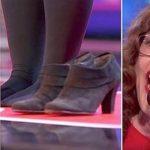 Da hun var 18 år blev hun døv – Nu smider hun skoene for at kunne synge: Dommerne er i dyb chok over hendes talent
