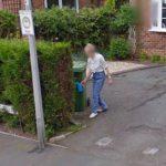 Denise var i stor sorg over sin mors død – efterfølgende fik hun en rørende overraskelse da hun ser hende vande blomster på Google Streetview