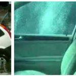 Dette skal du huske, hvis din bil kører i vandet – det kan redde dit liv!