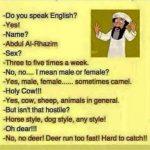 Do you speak English..?