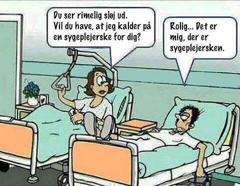 dansk vittighed