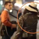 Gadespiller synger et kæmpehit – men så dukker et ansigt op i mængden!