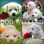 God weekend