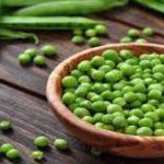Grønne ærter – SÅ sunde er de!