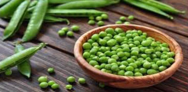 Grønne ærter - SÅ sunde er de!