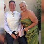 Han forlod hende kort før deres bryllup – men så tog hun revanche og tabte sig halvdelen af sin egen kropsvægt.