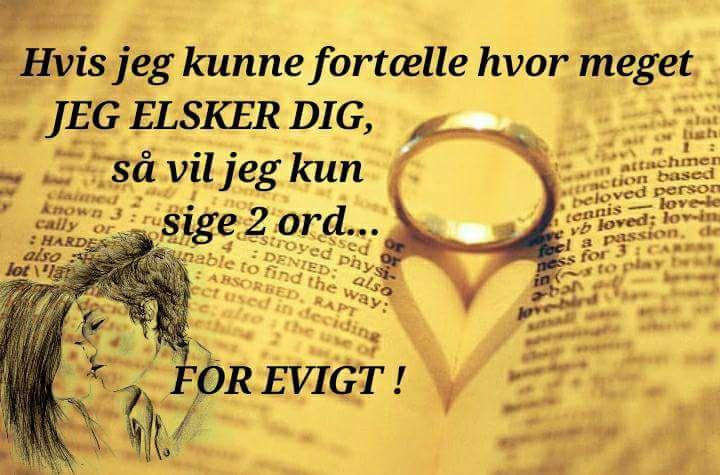 jeg elsker dig citater elsker   Danske citater om livet, Skønne citater om familien  jeg elsker dig citater