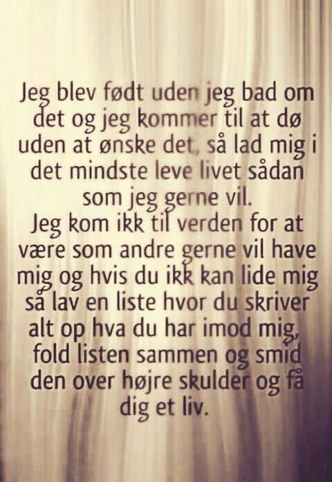 født - Citater, ordsprog og flotte digte. Visdom.dk har danmarks bedste budskaber.