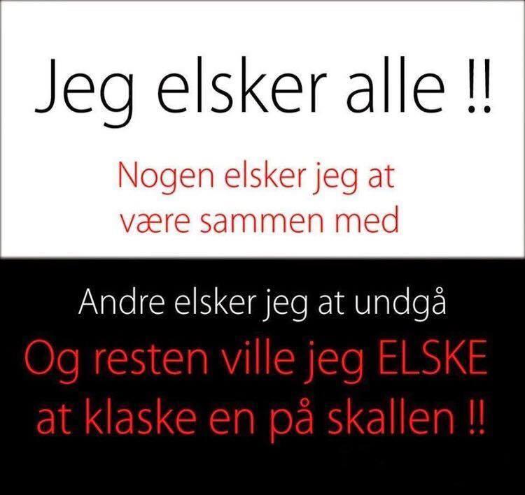 skøre citater elsker   Danmarks største udvalg af citater, sjove budskaber og  skøre citater