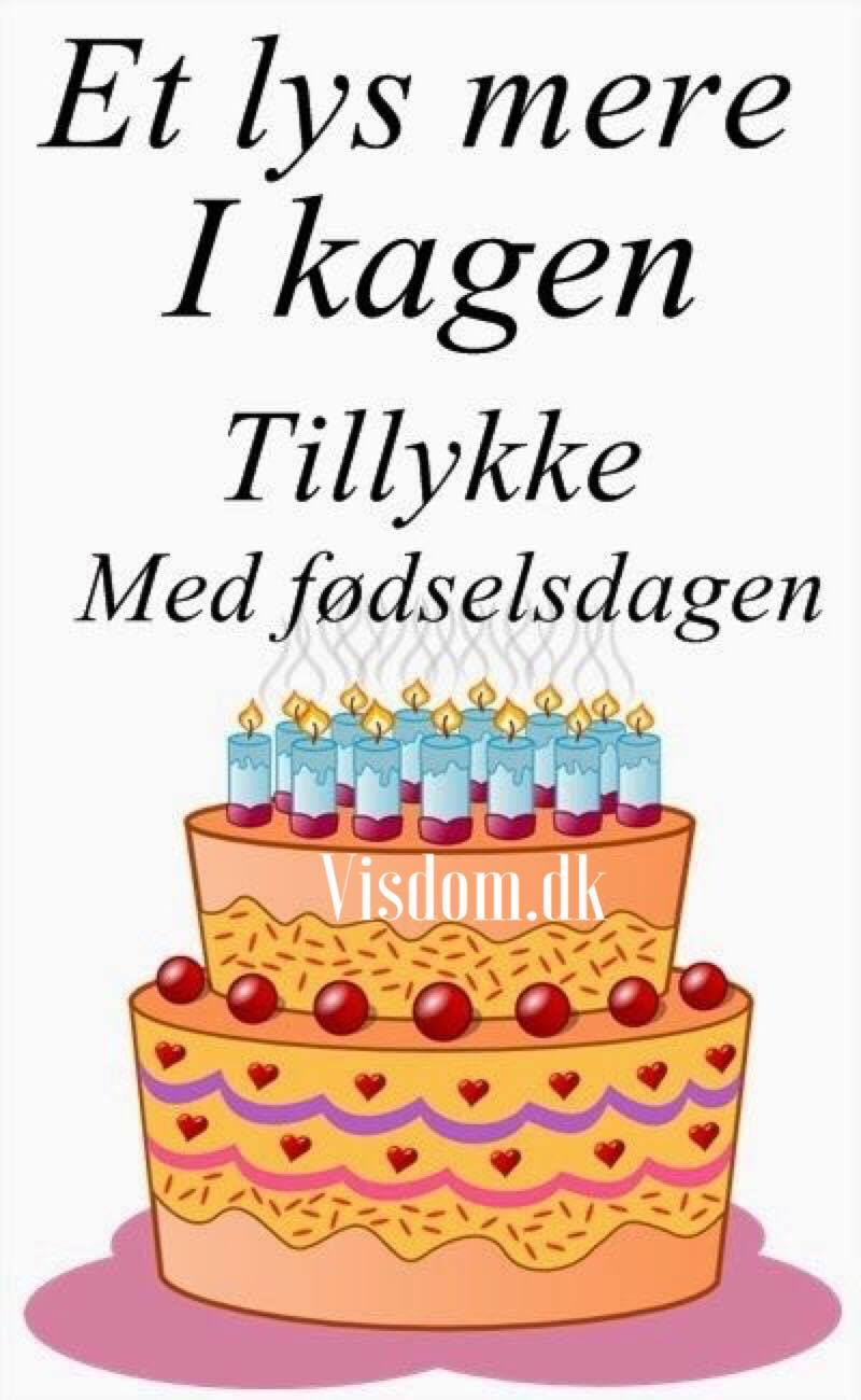 tillykke med fødselsdagen citater kagen   et lys mere i kagen tillykke med fødselsdagen,din  tillykke med fødselsdagen citater
